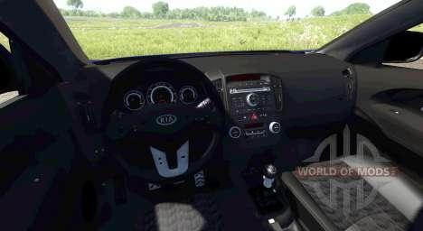 Kia Ceed für BeamNG Drive