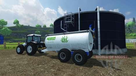 Reime 9500 für Farming Simulator 2013