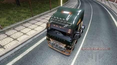 Ein bisschen von allem für Euro Truck Simulator 2