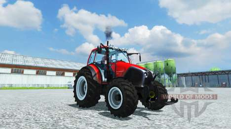 La main d'allumage pour Farming Simulator 2013