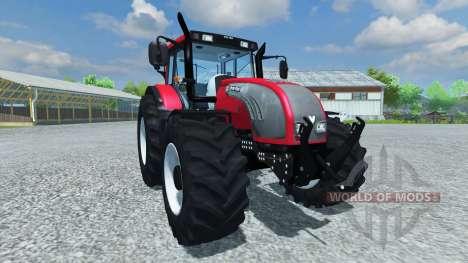 Valtra T 182 für Farming Simulator 2013