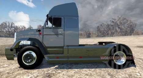 ZIL-5417 für BeamNG Drive
