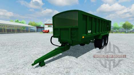 Bailey TB 18 pour Farming Simulator 2013