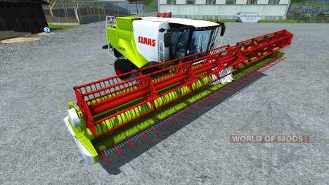 CLAAS Lexion 770 pour Farming Simulator 2013