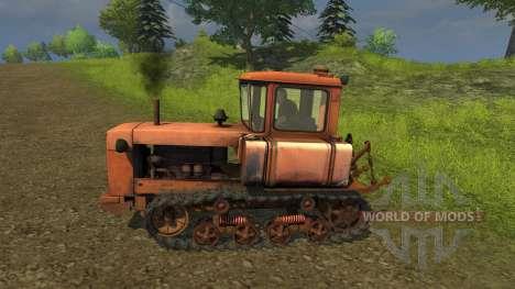 DT-75M pour Farming Simulator 2013