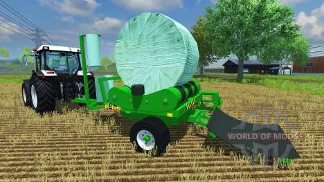 McHale 991 [Eco] für Farming Simulator 2013