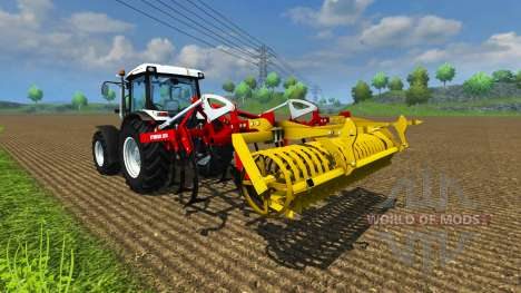 Pottinger Synkro 3030 pour Farming Simulator 2013