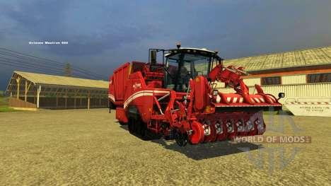 Inspector für Farming Simulator 2013