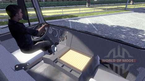 MAZ-6422 pour Euro Truck Simulator 2