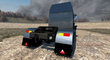 ZIL-5417 pour BeamNG Drive