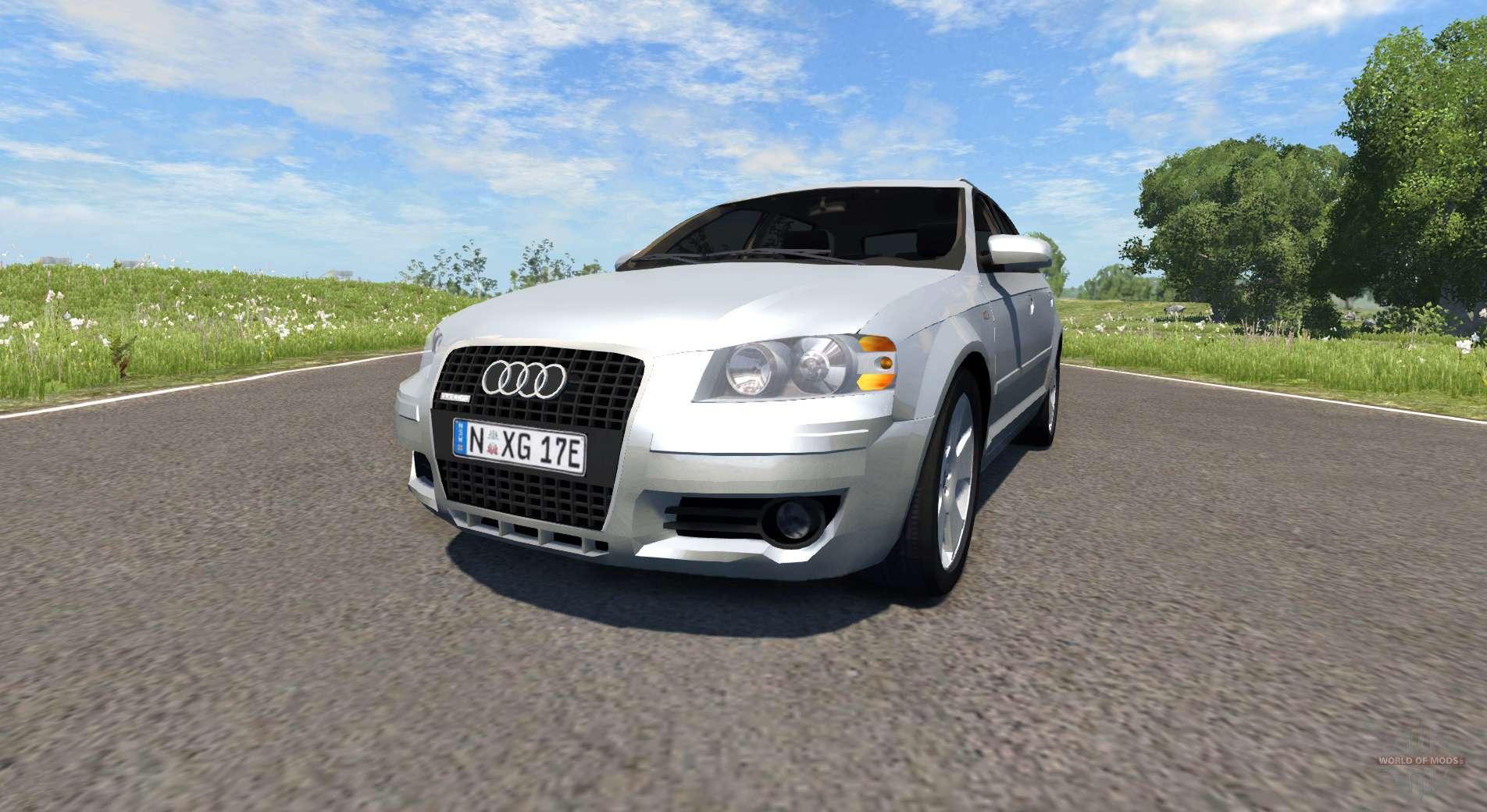 Beamng Drive F Car