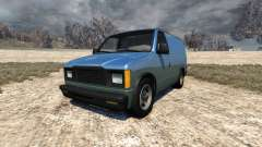 Gavril H-Series Mini Van