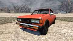 Datsun 720 1981 King Cab