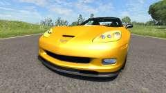 Chevrolet Corvette ZR1 2010