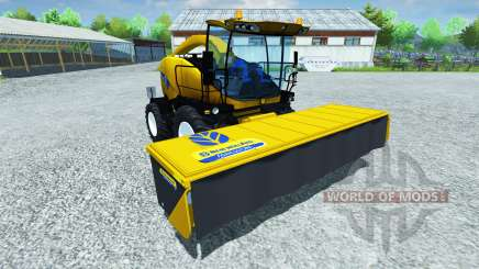 New Holland FR9050 pour Farming Simulator 2013