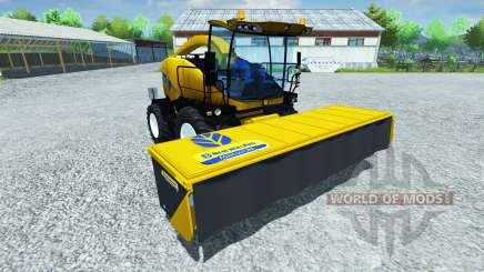 New Holland FR9050 pour Farming Simulator 2013