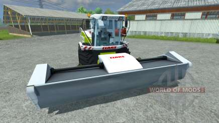 CLAAS Jaguar 900 pour Farming Simulator 2013