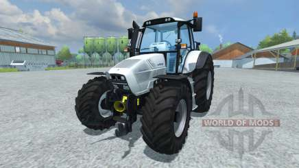 Lamborghini R6.125 pour Farming Simulator 2013