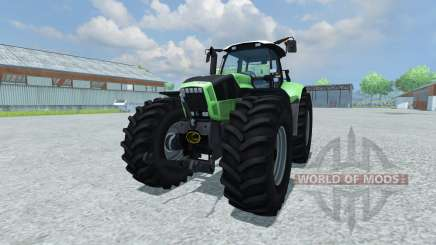 Deutz Agrotron X 720 für Farming Simulator 2013