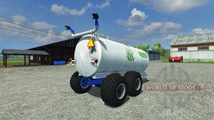 Reime 9500 pour Farming Simulator 2013
