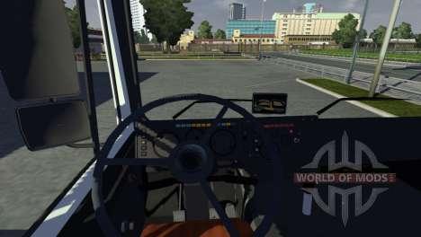 MAZ 500A pour Euro Truck Simulator 2