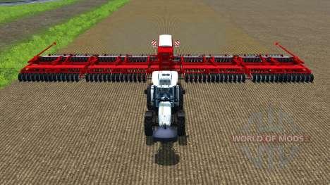 Pronto 24 DC pour Farming Simulator 2013