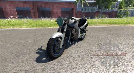 Ducati FRC-900 pour BeamNG Drive