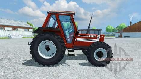 Fiatagri 80-90 Slim für Farming Simulator 2013