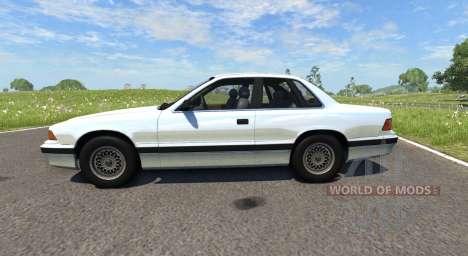 Gavril Grand Marshal Coupe pour BeamNG Drive