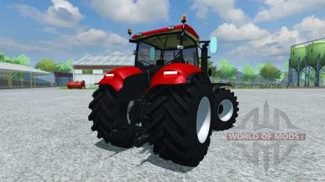 Case IH Puma 230 CVX für Farming Simulator 2013