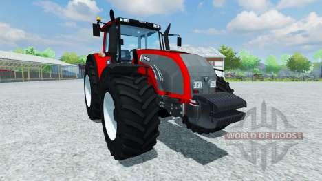 Valtra T162 versus für Farming Simulator 2013
