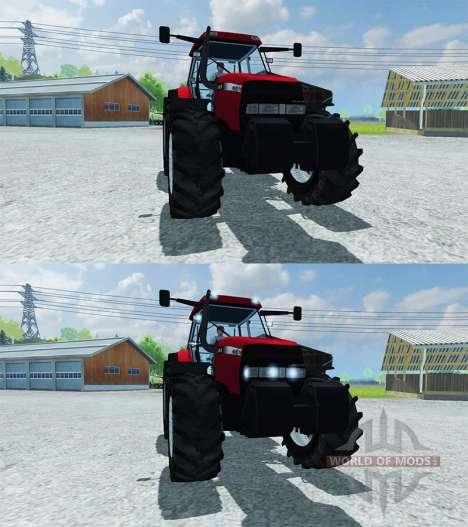 Case IH MXM190 pour Farming Simulator 2013