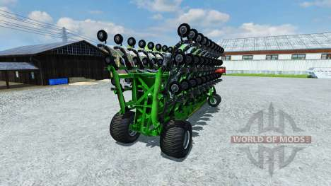AMAZONE Condor 15001 pour Farming Simulator 2013