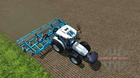 LEMKEN Smaragd 9-600 für Farming Simulator 2013