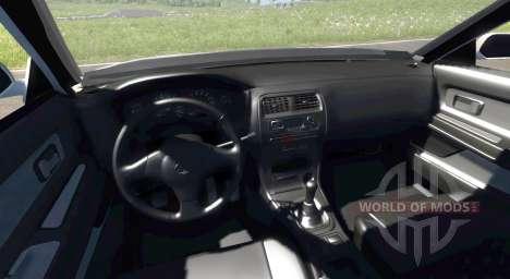 Toyota Chaser für BeamNG Drive