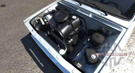 VAZ-2104 pour BeamNG Drive
