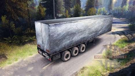 Alte trailer v2 für Spin Tires