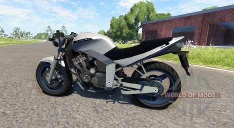 Ducati FRC-900 für BeamNG Drive