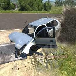 Ibishu Covet MPM pour BeamNG Drive