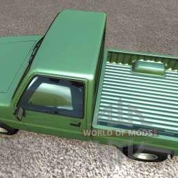 Ibishu Pigeon 4WD pour BeamNG Drive