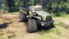 Ural-4320 Explorateur Polaire v1.1