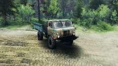GAZ-66 v1.1