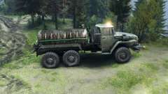 Tank-LKW