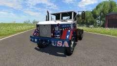AM General M35A2 Racing