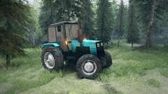 MTZ-1221 Weißrussland