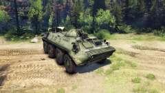 Le BTR-70