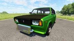 VAZ-2104 Drift