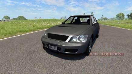 Karin Sultan pour BeamNG Drive