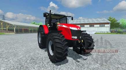 Massey Ferguson 8690 pour Farming Simulator 2013