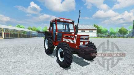 Fiatagri 80-90 Slim pour Farming Simulator 2013